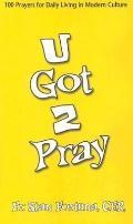 U Got 2 Pray