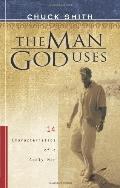 Man God Uses: 14 Characteristics of a Godly Man