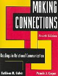 Making Connections Readings in Relational Communication