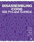 Disassembling Code IDA Pro And SoftICE