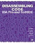 Disassembling Code IDA Pro And SoftICE