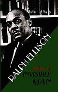 Ralph Ellison Author of Invisible Man