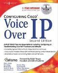 Configuring Cisco Voice over Ip