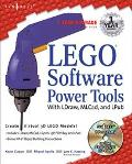 Lego Software Power Tools Including Ldraw, Mlcad and Lpub