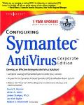 Configuring Symantec Antivirus Corporate Edition