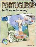 Portuguese in 10 minutes a day