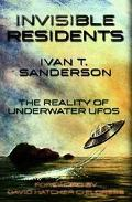 Invisible Residents The Reality of Underwater UFOs