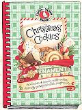 Christmas Cookies: A Collection of Incredibly Edible Cookies, Plus Nifty Packaging and Cooki...