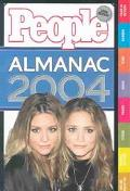 People Almanac 2004