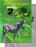 Exploring Creation With Biology - Full Set with Tests and Solutions