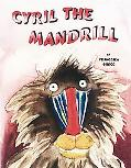 Cyril the Mandrill