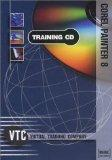 Corel Painter 8 VTC Training CD