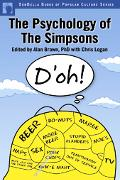 Psychology of the Simpsons D'oh!