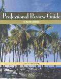 Professional Review Guide for the Cca Examination 2004