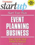 Start Your Own Event Planning Business Your Step-by-Step Guide to Success