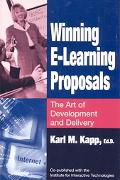 Winning E-Learning Proposals The Art of Development and Delivery