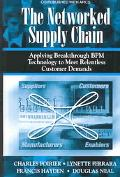 Networked Supply Chain Applying Breakthrough Bpm Technology to Meet Relentless Customer Demands