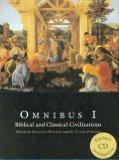 Omnibus 1, Biblical and Classical Civilization
