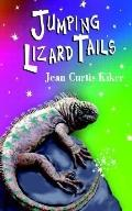 Jumping Lizard Tales