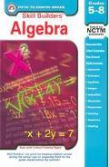 Algebra 1 Grades 5-8