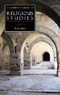 Student's Guide To Religious Studies