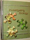 Investigating Biology - A Laboratory Resource Manual
