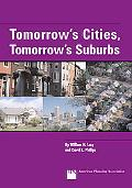 Tomorrow's Cities, Tomorrow's Suburbs
