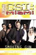 CSI :Miami Smoking Gun