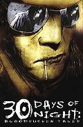 30 Days of Night: Bloodsucker Tales, Vol. 1