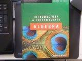Introductory and Intermediate Algebra 2nd ed Text only Hard