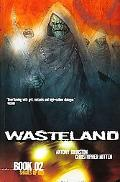 Wasteland, Volume 2