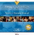 Parenting for Academic Success Teacher's Resource Manual