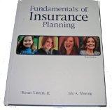 Fundamentals of Insurance Planning