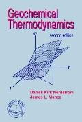 Geochemical Thermodynamics