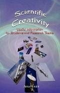 Scientific Creativity Useful Information for Students and Research Teams