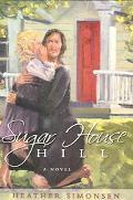 Sugar House Hill