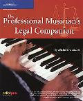 Professional Musician's Legal Companion