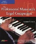 Professional Musician's Legal Companion
