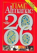 Time: Almanac 2006 - Borgna Brunner - Hardcover