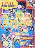 Time For Kids World Atlas 2006