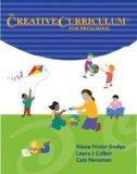 Creative Curriculum for Preschool College Edition [with DVD]