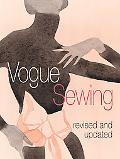 Vogue Sewing Revised And Updated