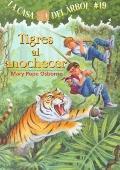 Tigres al anochecer (Tigers at Twilight)
