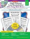 High Interest/Low Readability: the Fairy Tale Times : The Fairy Tale Times