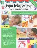 Fine Motor Fun (Key Education)