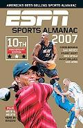 Espn Sports Almanac 2007