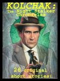 Kolchak The Night Stalker Chronicles