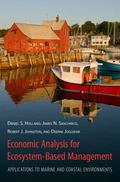 Economic Analysis for Ecosystem - Applications to Marine and Coastal Environments