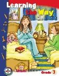 Learning the Way Faith Activities for Catholic Kids