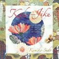 Kake-jiku Images of Japan in Applique, Fabric Origami, and Sashiko
